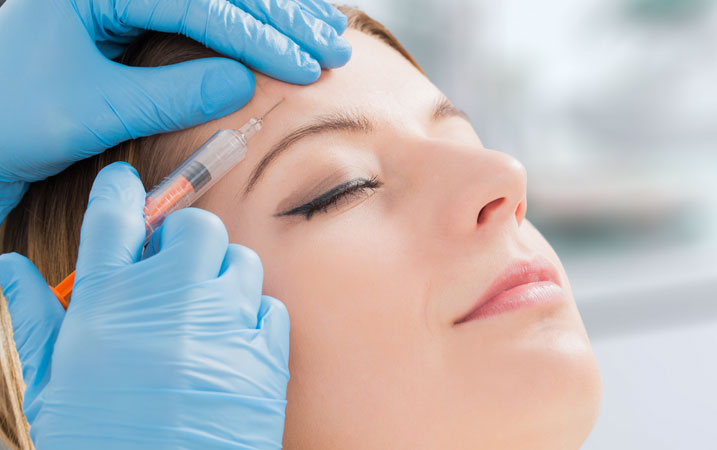 Botox and Fillers – Lifetime Dental